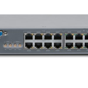 JUNIPER: ACX1000 FANLESS ROUTER
