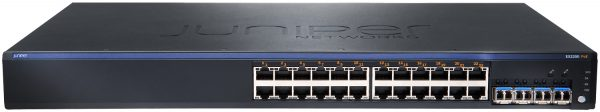 JUNIPER: ACX2200 ROUTER WITH FANLESS PASSIVE COOLING
