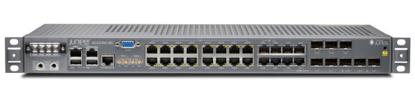 JUNIPER: ACX2100 ROUTER WITH FANLESS PASSIVE COOLING