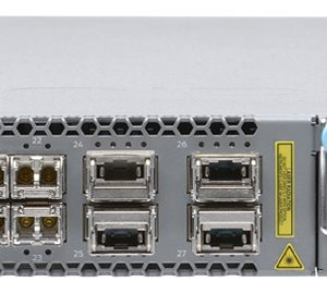 JUNIPER: EX4600 ETHERNET SWITCH