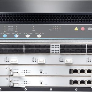 JUNIPER: MX240 3D UNIVERSAL EDGE ROUTER
