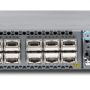 JUNIPER: QFX5100 SWITCHES