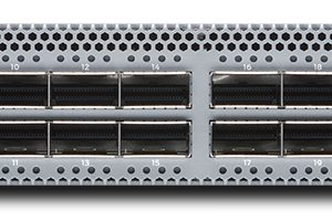 JUNIPER: QFX5200 ETHERNET SWITCHES