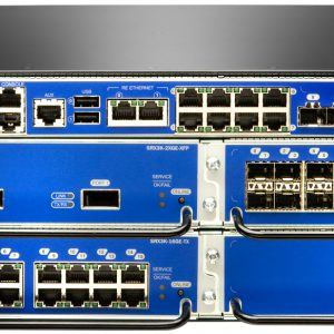 JUNIPER: SRX3400 SERVICES GATEWAY