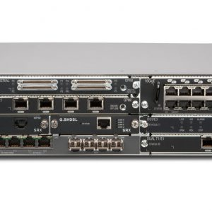 JUNIPER: SRX550 SERVICES GATEWAY